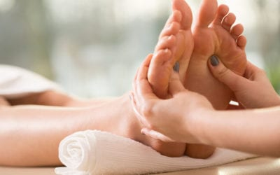 What is Foot Reflexology?