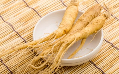 Ginseng for BETTER all around health!